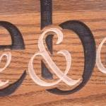 SIGNS, Personalized, Carved, Custom..